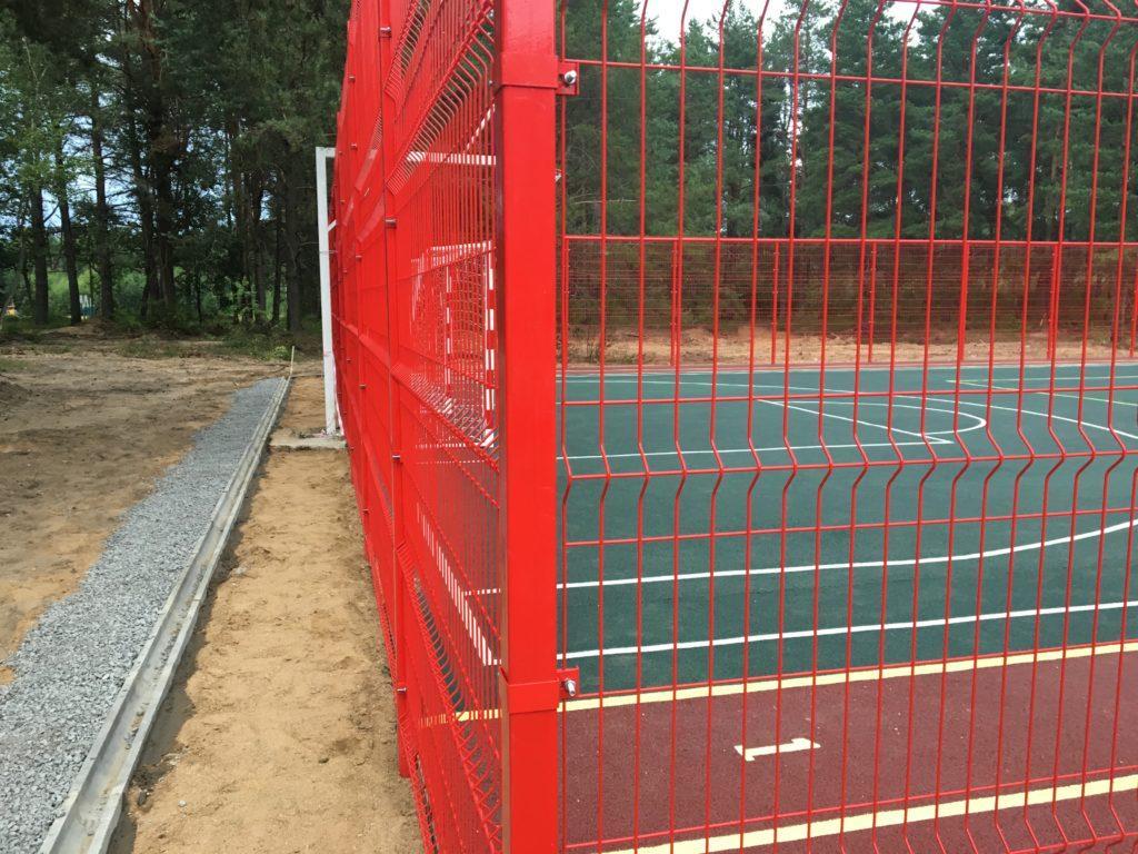 Киров — Универсальная спортивная площадка